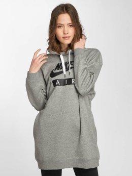 Nike Sweat capuche Sportswear Air gris
