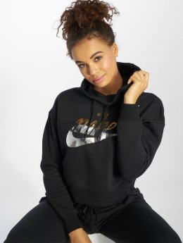 Nike Sweat capuche Sportswear Rally noir