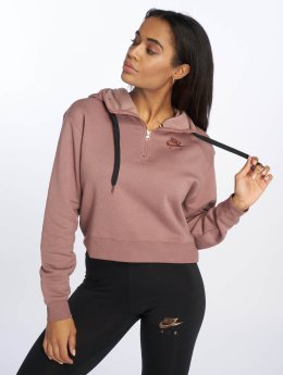 Nike Sweat capuche Smokey pourpre