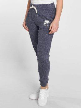 Nike Sweat Pant Gym Vintage blue