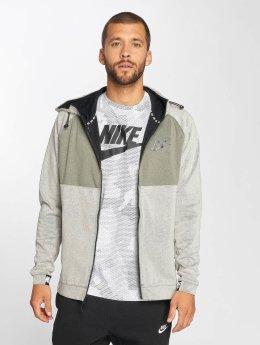 Nike Sweatvest AV15 Fleece grijs
