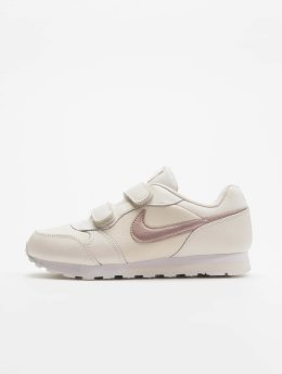 Nike Tøysko MD Runner 2 PS beige