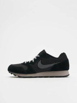 Nike Tøysko Md Runner 2 Se svart