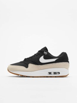 Nike Tøysko Air Max 1 svart