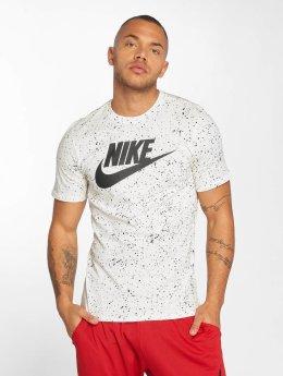 Nike T-Shirt Sportswear GX Pack 2 beige
