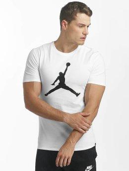 Nike T-Shirt Brand 6 blanc