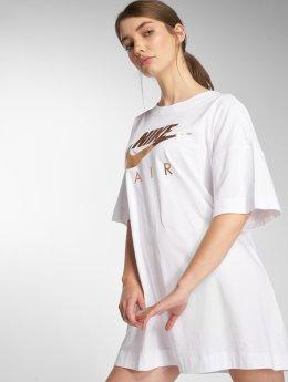 Nike T-Shirt Shine blanc