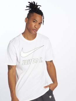 Nike T-Shirt Tom blanc