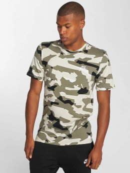 Nike t-shirt Pack 1 camouflage