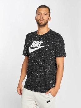 Nike T-Shirt Sportswear GX Pack 2 noir
