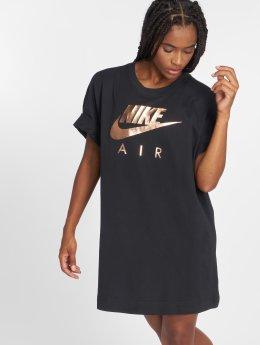 Nike T-Shirt Shine schwarz