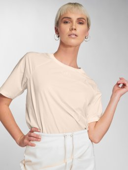 Nike T-shirts Sportswear Tech Pack beige