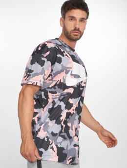 Nike T-shirts Sportswear grå
