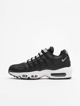 Nike | Air Max 95 Tennarit | musta