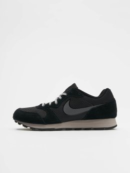 Nike Tennarit Md Runner 2 Se musta