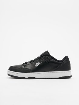 Nike Tennarit Grandstand Ii musta