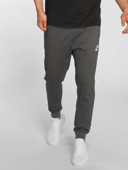Nike tepláky NSW AV15 šedá