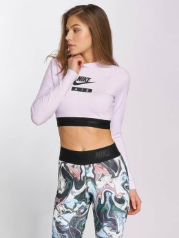 Nike Frauen Top Sportswear in violet