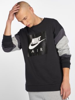 Nike Trøjer Sportswear sort