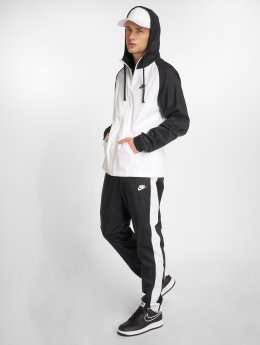 Nike Trainingspak Sportswear Transition zwart