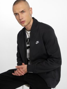 Nike Transitional Jackets Sportswear svart