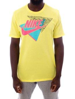 Nike Tričká Nsw Gfx žltá
