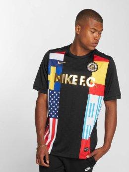 Nike Trikot JSY NK FC schwarz