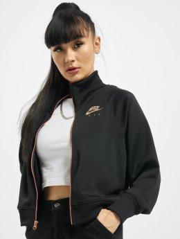 Nike Übergangsjacke Air N98 Jkt Pk schwarz