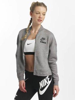 Nike Välikausitakit Sportswear Rally harmaa