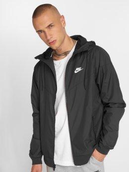 Nike Välikausitakit Sportswear musta