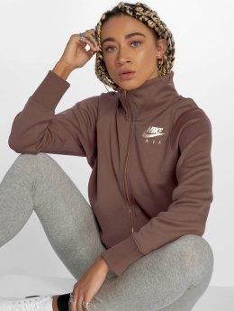 Nike Välikausitakit Sportswear N98 purpuranpunainen