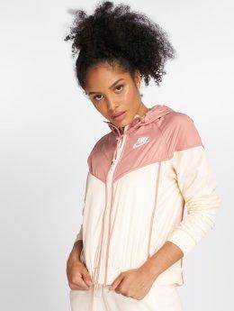 Nike Välikausitakit NSW Windrunner roosa