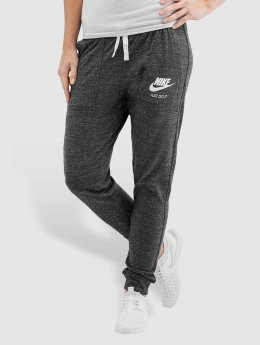 Nike Verryttelyhousut Gym Vintage harmaa
