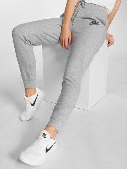 Nike Verryttelyhousut Advance 15 harmaa