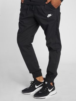 Nike Verryttelyhousut Sportswear musta