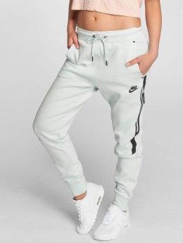 Nike Verryttelyhousut Tech Fleece turkoosi