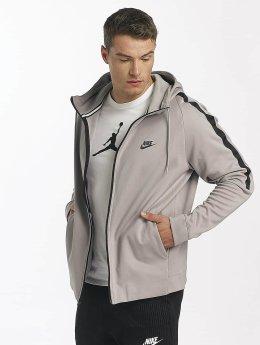 Nike Veste mi-saison légère Sportswear gris