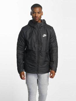 Nike Veste mi-saison légère Syn Fill Fleece noir