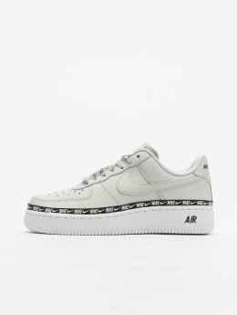 Nike Zapatillas de deporte Air Force 1 '07 SE Premium gris