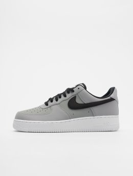 Nike Zapatillas de deporte Air Force 1 '07 gris