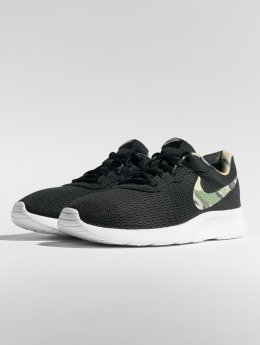 Nike Zapatillas de deporte Tanjun negro