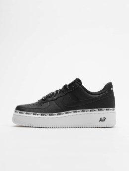 Nike Zapatillas de deporte Air Force 1 '07 Se Premium negro