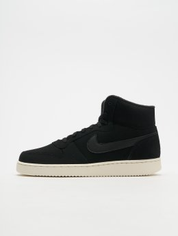 Nike Zapatillas de deporte Ebernon Mid Se negro
