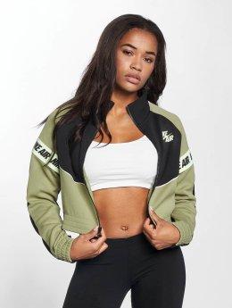 Nike Zomerjas NSW Tracksuit zwart
