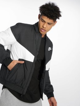 Nike Zomerjas Sportswear zwart
