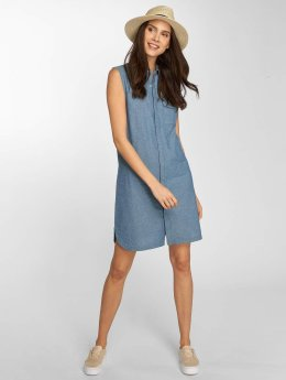 Nikita Kleid Cats Eye blau