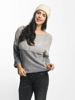 Nikita Sweat & Pull Crystal gris