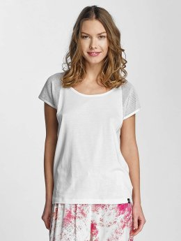 Nikita T-Shirt Float blanc