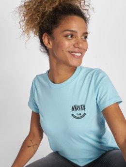 Nikita T-Shirt FIona blau