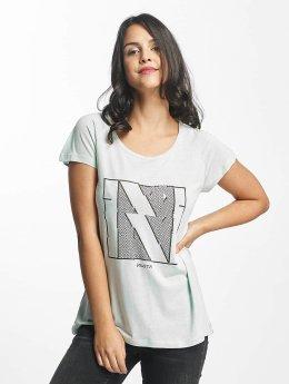 Nikita T-Shirt Cultivate blue